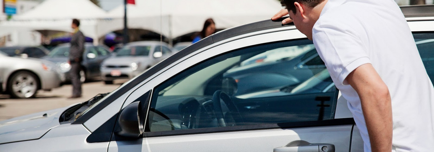 10 ошибок при покупке нового автомобиля